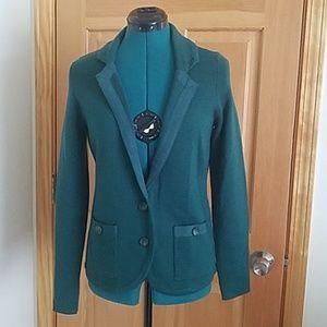 Halogen Emerald Blazer
